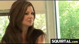 Horny Stepmom Fucked made to Squirt