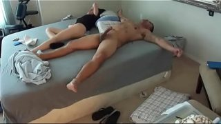 Hidden Cam Caught Wife Rough Sex With Lover