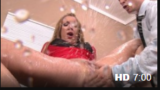 Doctor Teaching Amy Brooke How To Squirt