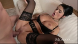 Caugar Milf Squirting With Customer