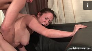 Hard Anal Sex At Casting Couch