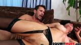 Milf Squirting With Son In Law