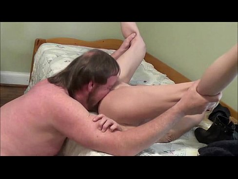Licking and fucking a mature pussy fron the internet