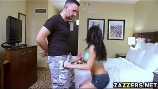 Megan Rain Showers With Squirting Juices