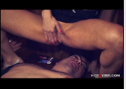 Bar Hookup Crazy Squirting