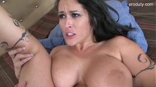 Squirting Milf With Big Boobs Hot Sex